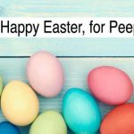 Easter captions